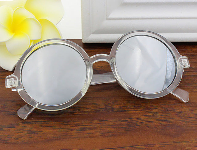 Round Retro Sun Glasses (7)