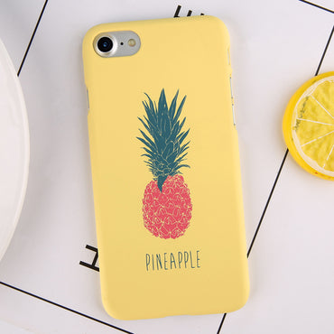 Pineapple Paint Phone Case