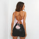 Spaghetti Strap Backless Tank Top