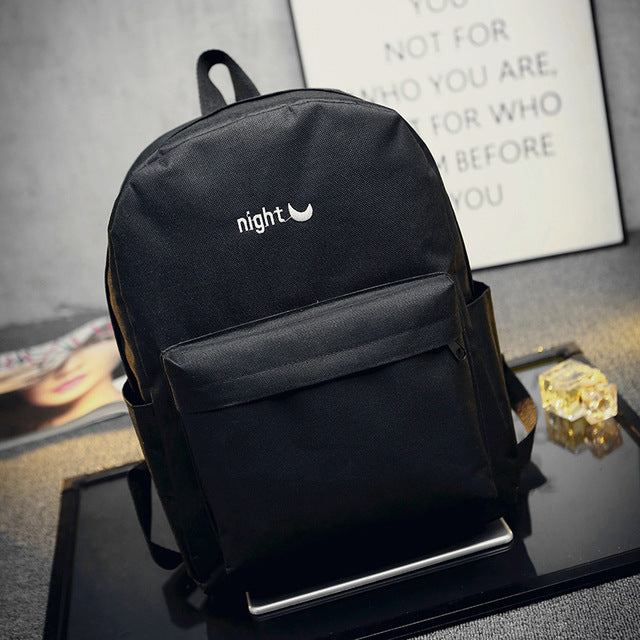Day/Night Backpack