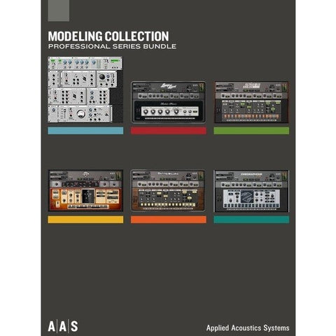 Modeling Collection