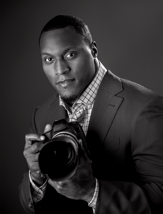 About Takeo Spikes