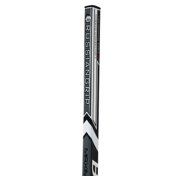 Russiangrip ORBITA Composite Senior Hockey Stick (grip coating)