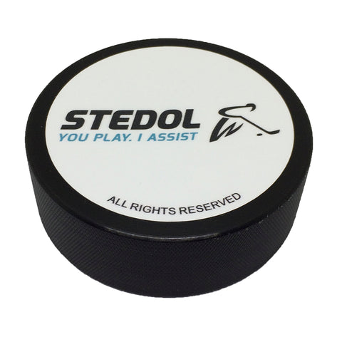 STEDOL Dangle Puck