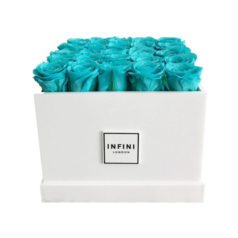 Signature Classic - Tiffany Roses - INFINI roses that last a year