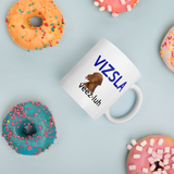 Vizsla Mug - Our Thoughts on The Names