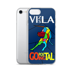 Vizsla Going Postal - iPhone 5/5s/Se, 6/6s, 6/6s Plus Case