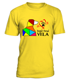 "T-Shirt ""Love is a Sugar Faced Vizsla"" Premium"