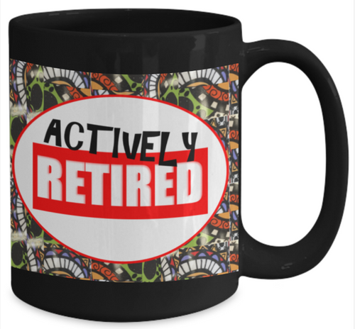 ACTIVELY RETIRED