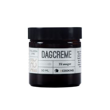 ECOOKING dagcreme 50 ml.