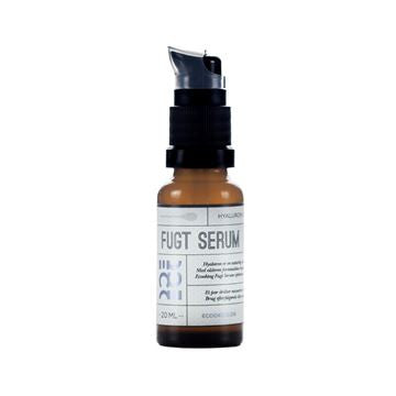 ECOOKING Fugt serum 20 ml.