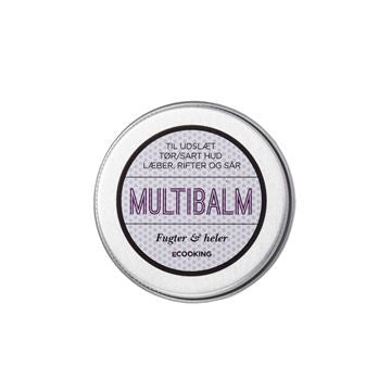 ECOOKING Multibalm 30 ml.