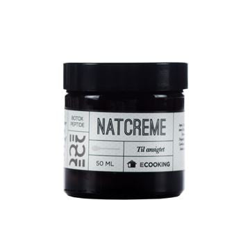 ECOOKING Natcreme 50 ml.