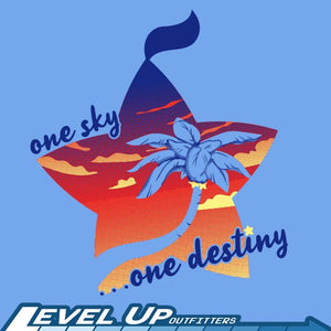 One Sky... One Destiny
