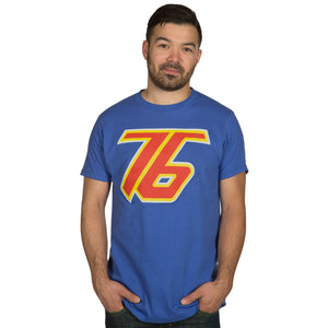 """Soldier 76"" T-Shirt"