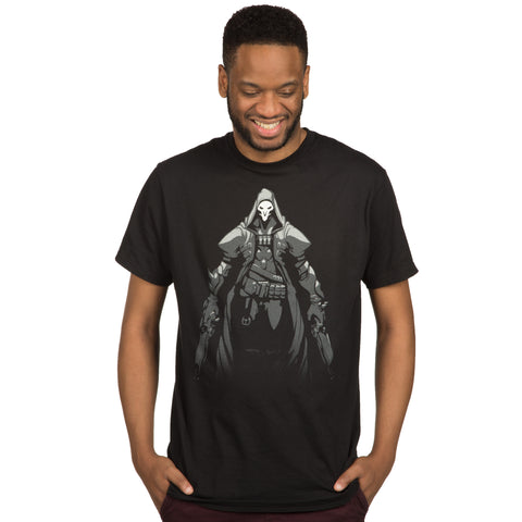 """Death Walks Among You"" T-Shirt"