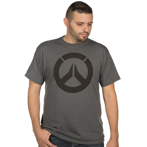 """Overwatch Icon"" T‑Shirt"