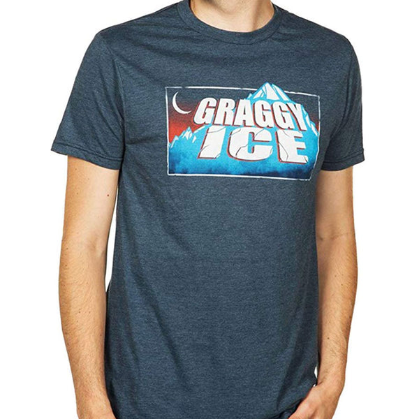 League of Legends Graggy Ice Premium Adult Heather T-Shirt