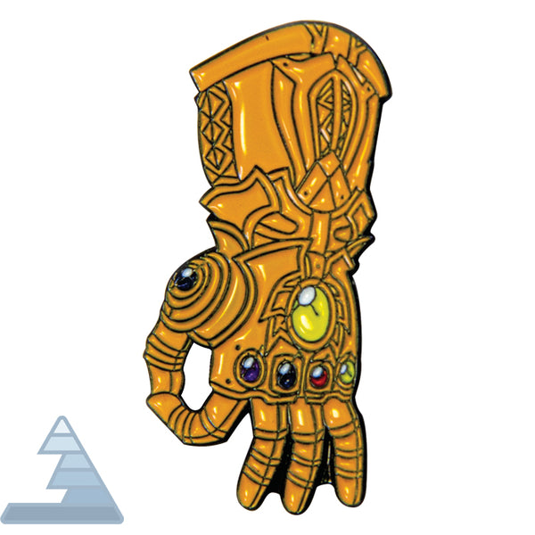 """The Infinity Game"" - Enamel Pin"