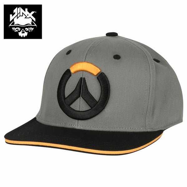 OVERWATCH BLOCKED STRETCH FIT HAT