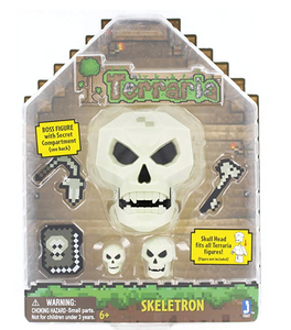 Terraria Deluxe Boss Action Figures - Clearance Sale!!!