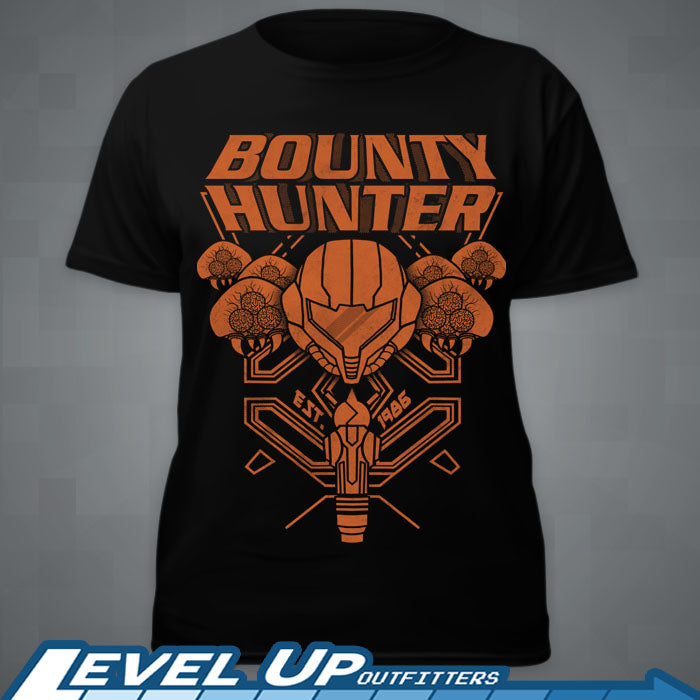 """Bounty Hunter"" T-Shirt"