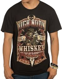 Overwatch High Noon Whiskey Premium Adult T-Shirt
