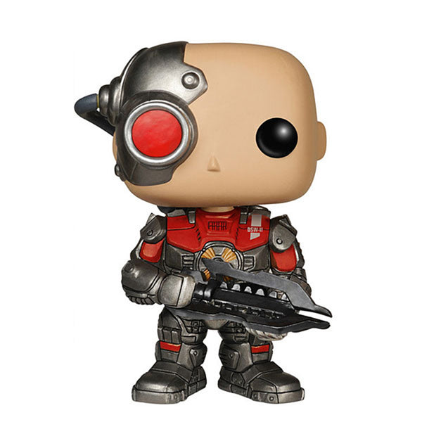 Evolve Vinyl Pop Figures - Clearance Sale!!!
