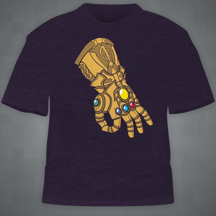 """The Infinity Game"" T-Shirt"
