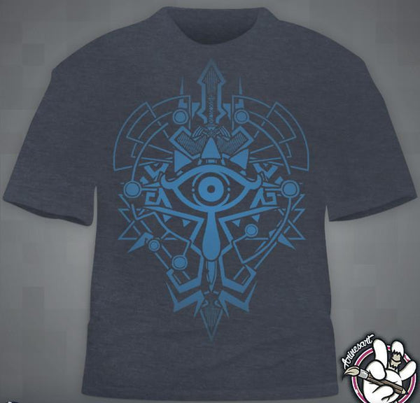"""Crest of the Wild"" T-Shirt"
