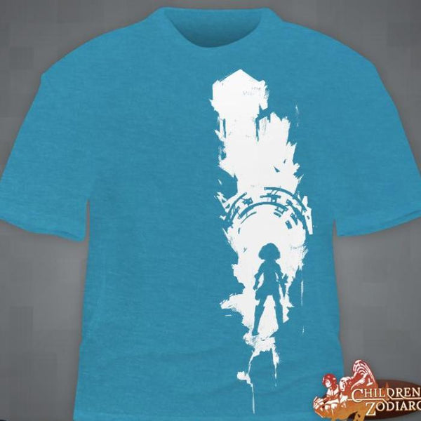 """Children of Zodiarcs"" T-Shirt"