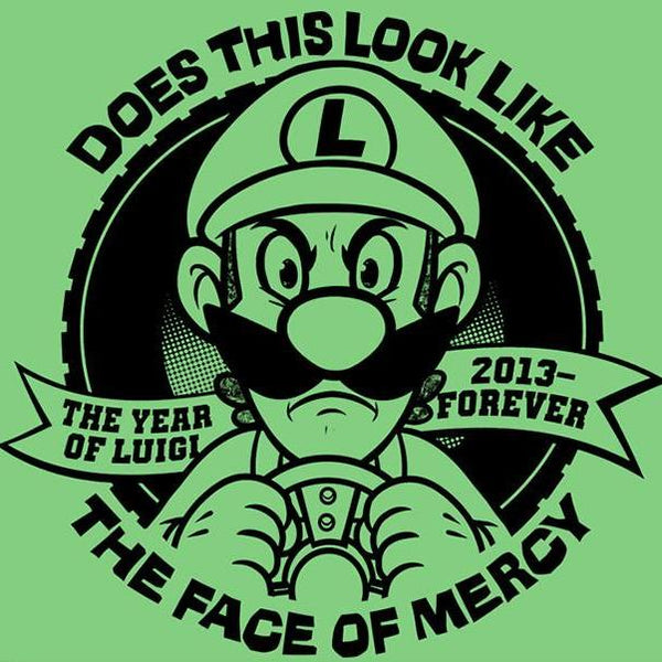 """The Mean Green"" T-Shirt"