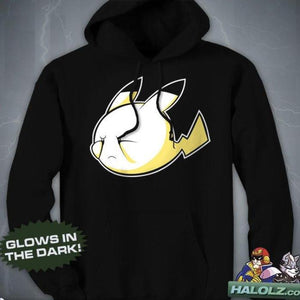 """Pikaboo!"" Pullover Hoodie"