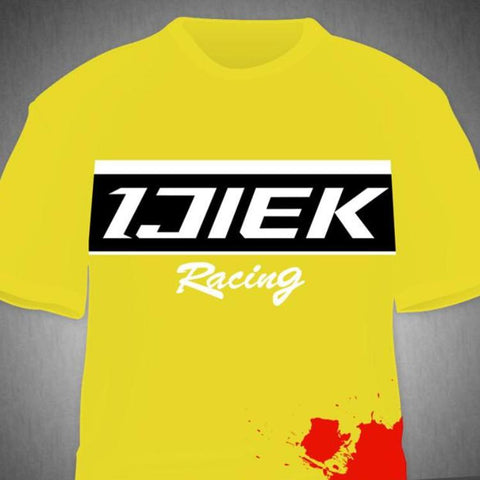 """IJIEK Racing"" T-Shirt"