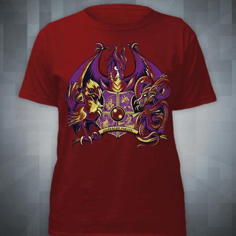 """Guardian Forces"" T-Shirt"