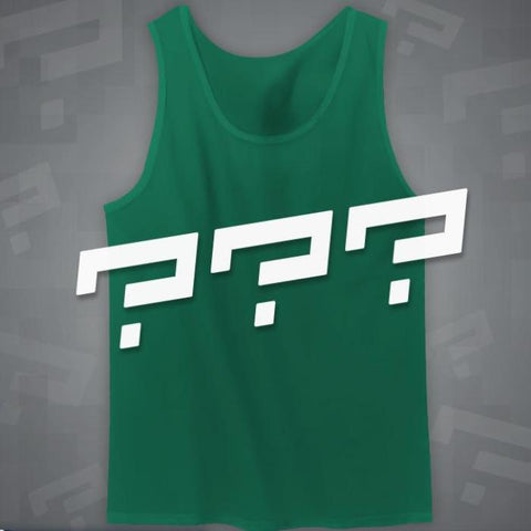 The Amazing Mystery Tank Top