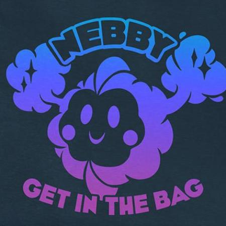 """Get In The Bag"" T‑Shirt"