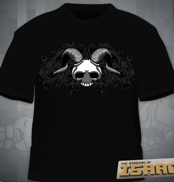 """Wrath of the Lamb"" T-Shirt"