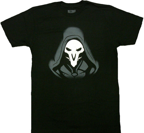 Overwatch Reaper: Remorseless Adult T-Shirt