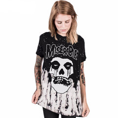 'Miserable Misfit' T-Shirt