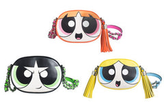 Powerpuff Girl Shoulder Bag