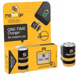 Mobeego™ Single Shot Booster Pack iPhone 5/6/7