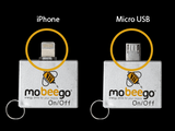 This is the (Android) Micro USB Adapter Model