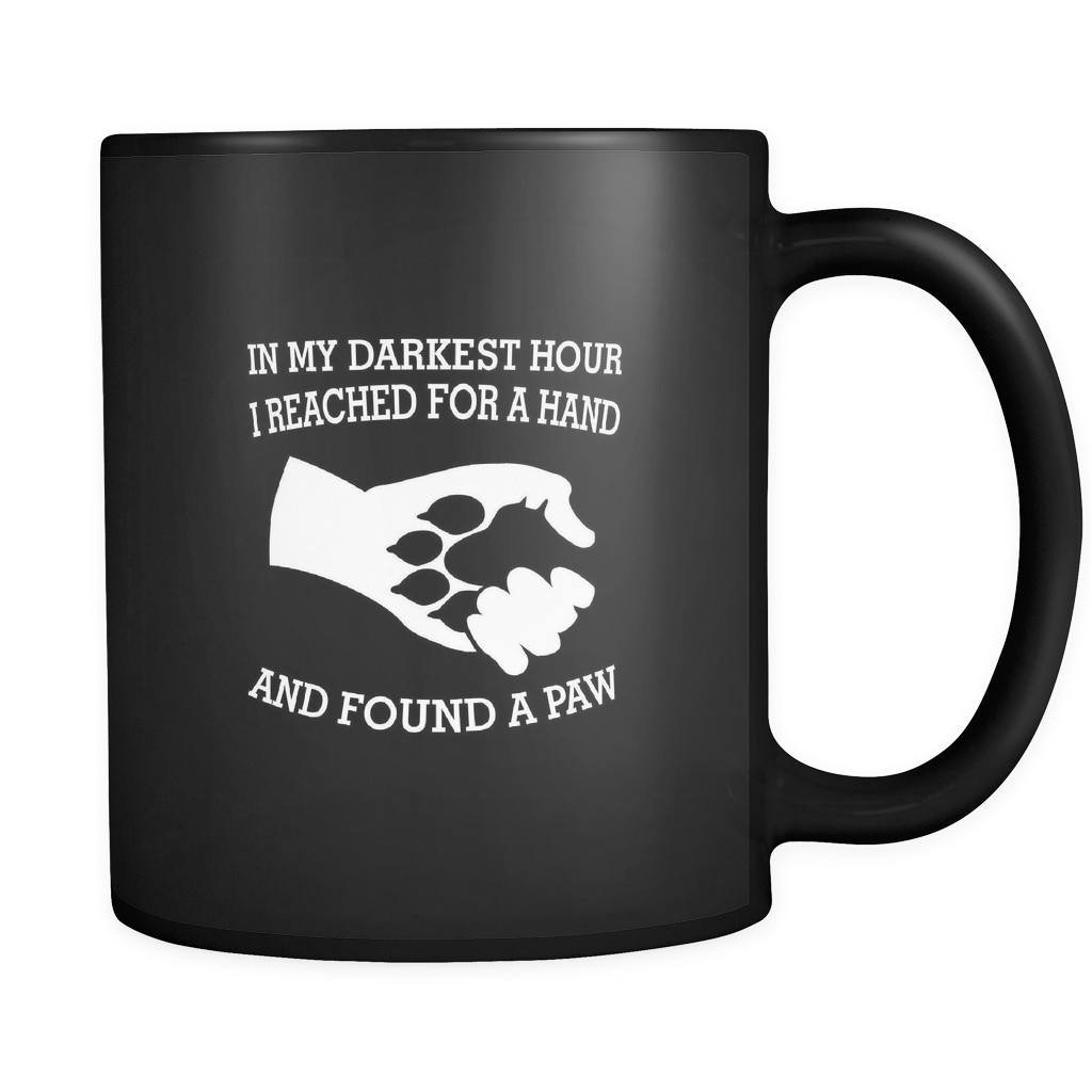 Drinkware - In My Darkest Hour - Mug