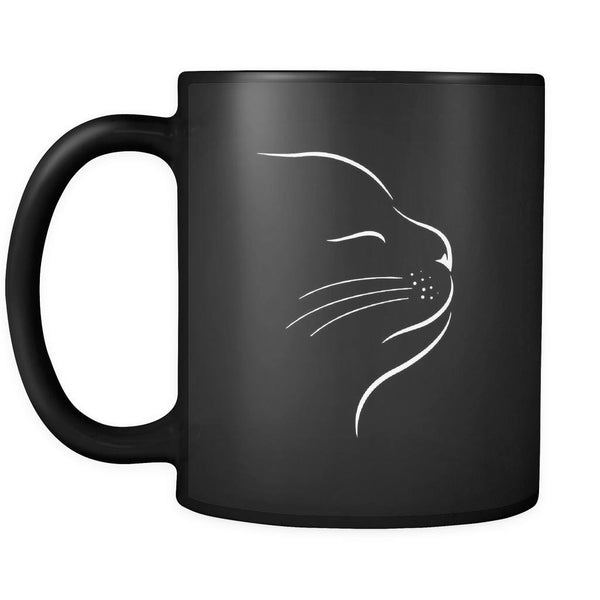 Drinkware - Majestic Cat - Mug
