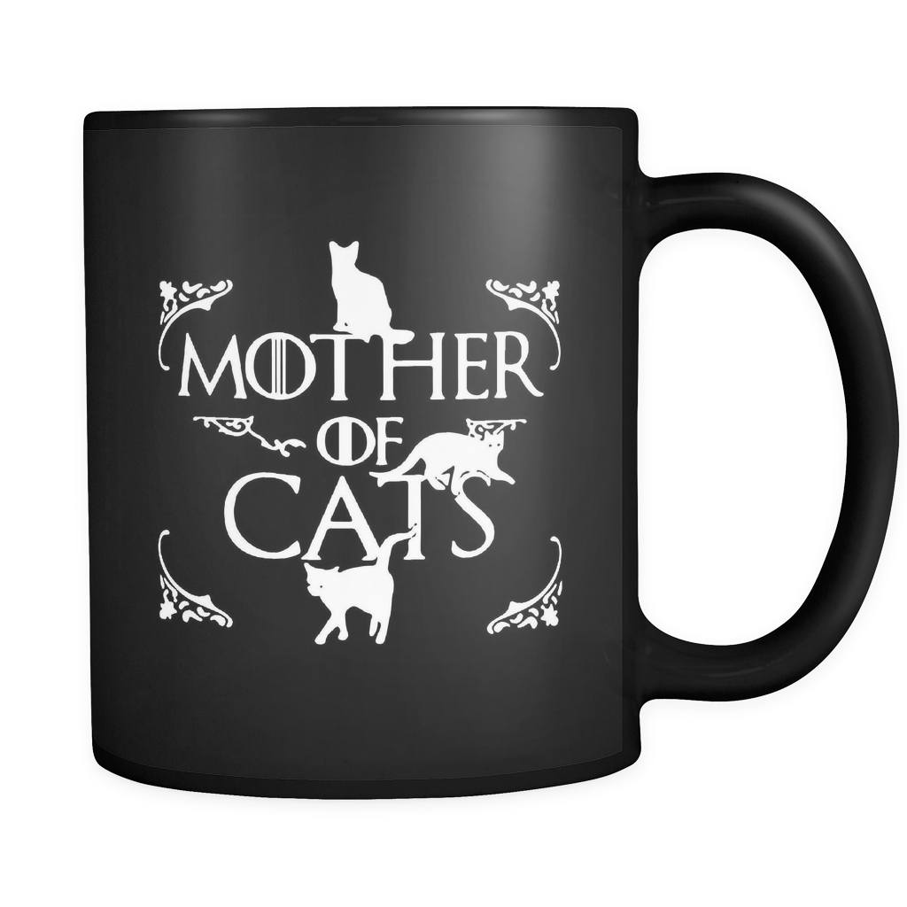 Drinkware - Mother Of Cats - Mug