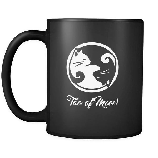 Drinkware - Tao Of Meow - Mug