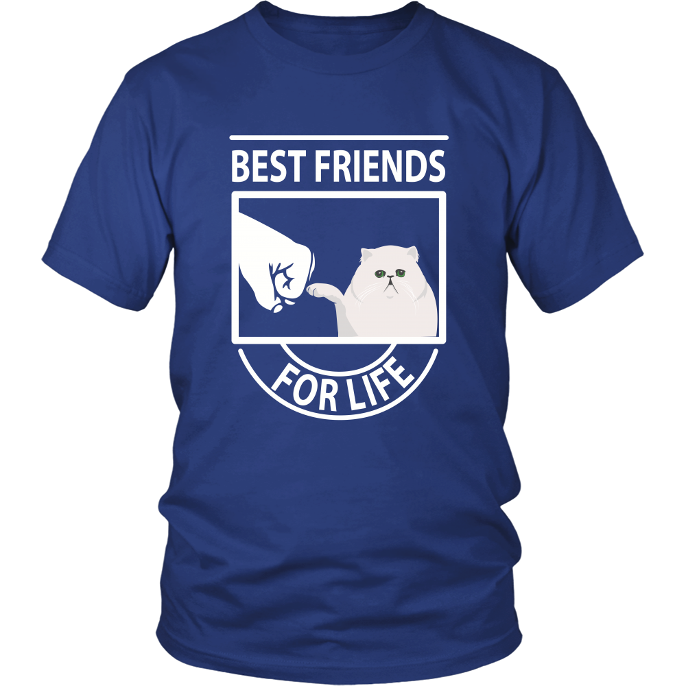 Best Friends For Life (Persian) - Unisex Tee