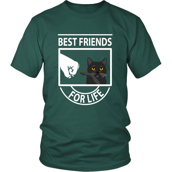 Best Friends For Life (Bombay) - Unisex Tee