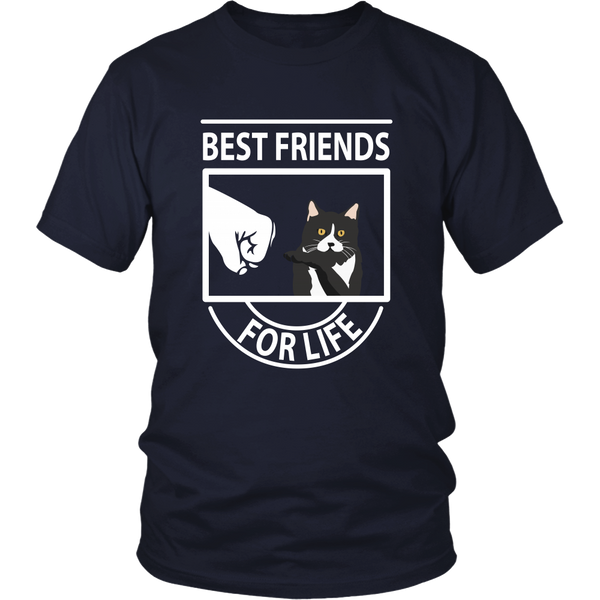 Best Friends For Life (Munchkin) - Unisex Tee